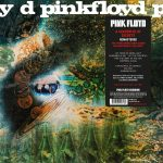 A Saucerful Of Secrets (Vinyle)