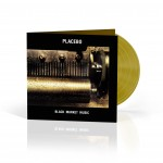 Black Market Music (Limited Bronze LP)