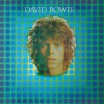 David Bowie Aka Space Oddity