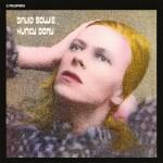 Hunky Dory David Bowie Format : Album vinyle
