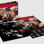 World Wide Live Vinyl LP Scorpions