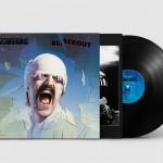 Blackout Scorpions, vinyle LP