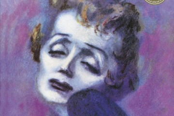 Edith Piaf Reeditions 2015 vinyles