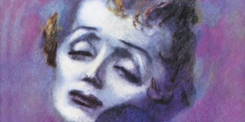 Edith Piaf Reeditions 2015 vinyles