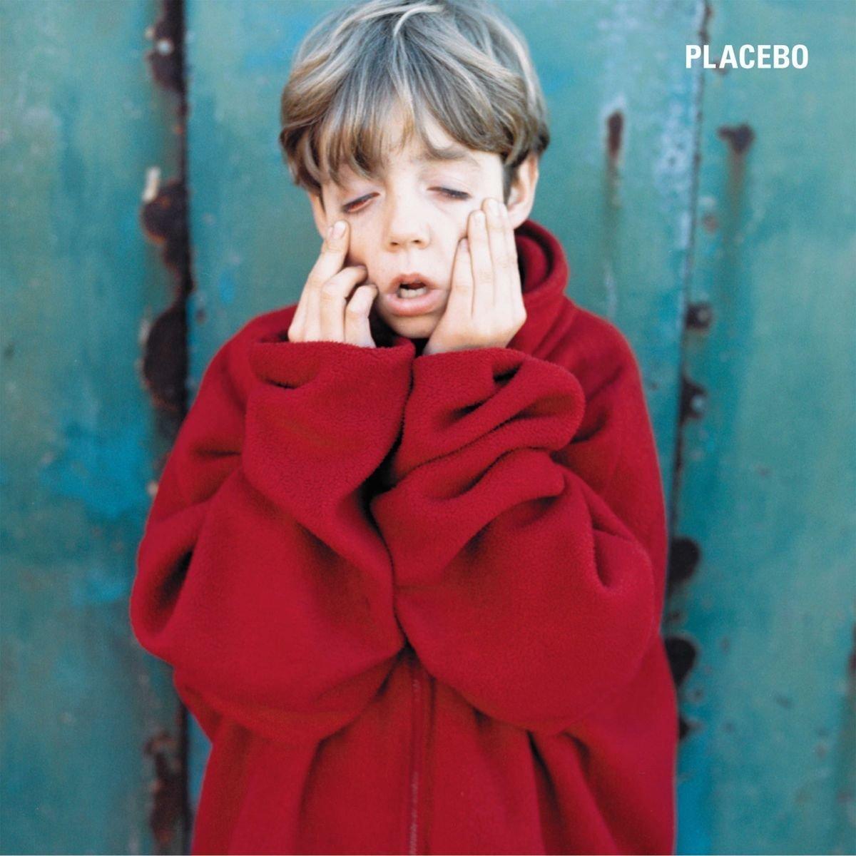 Placebo Album vinyle 1996
