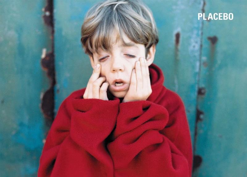 Placebo - Placebo - Album 1996