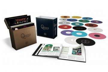 Queen Studio Collection