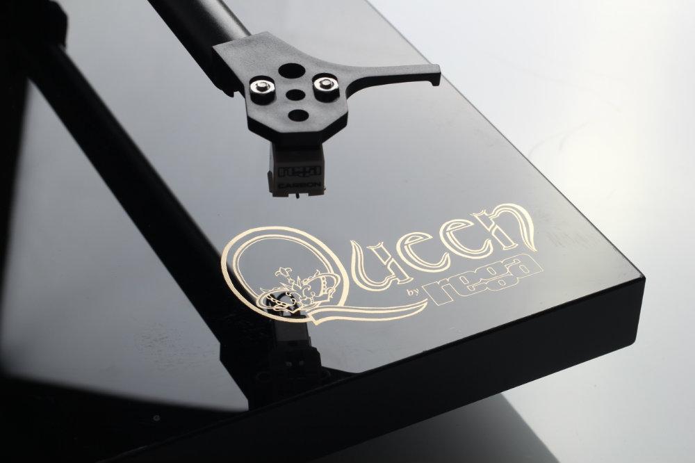 Platine Rega Queen