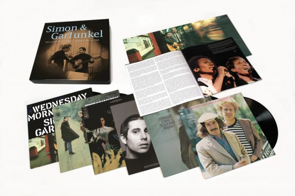 Simon_Garfunkel_Complete_columbia_Collection_Vinyles