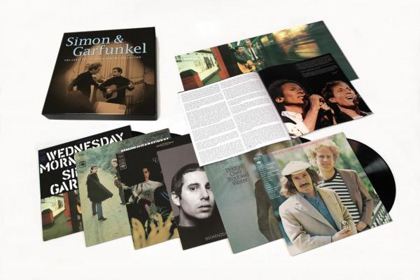 Simon_Garfunkel_Complete_columbia_Collection_Vinyles