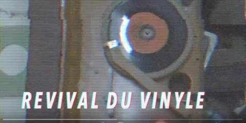 Revival du vinyle
