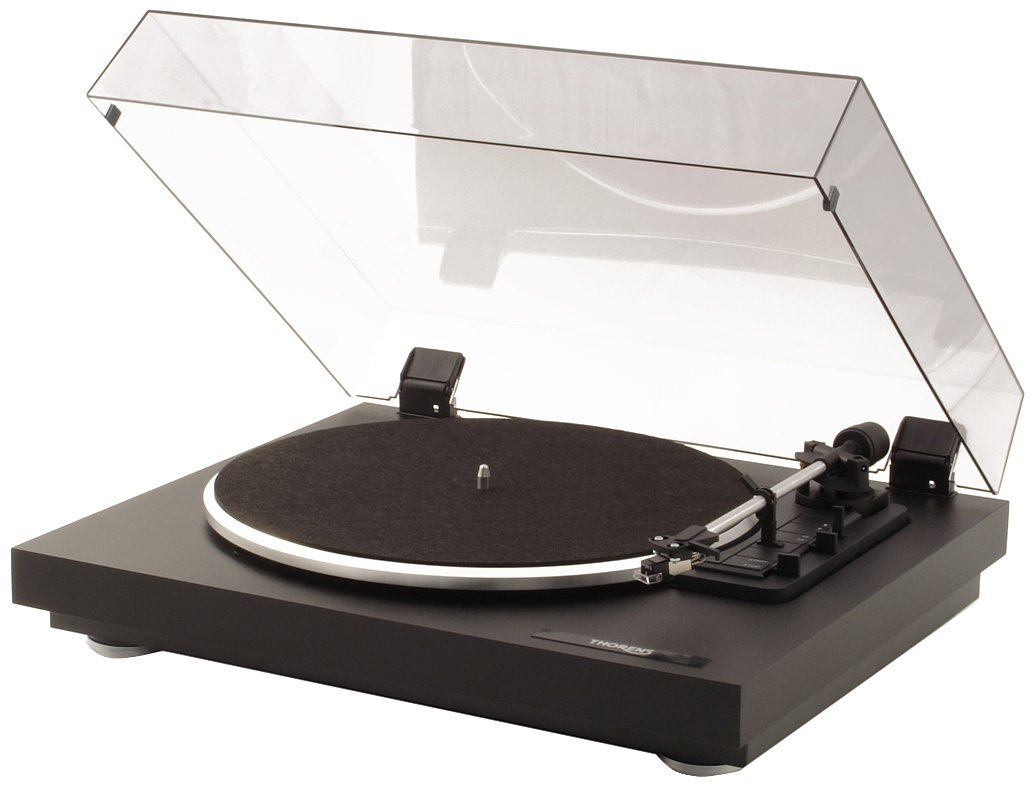 Thorens TD 158 Platine vinyle