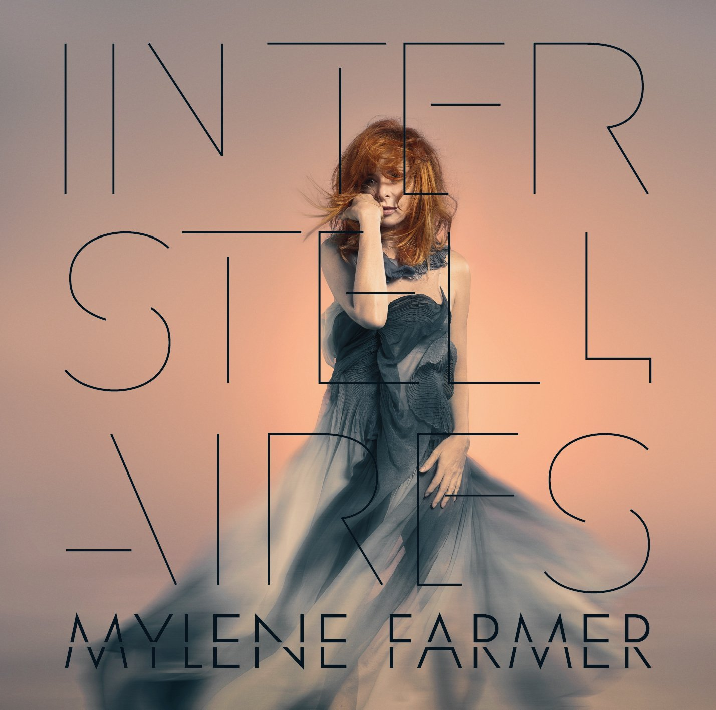 Interstellaires Mylene Farmer Vinyles