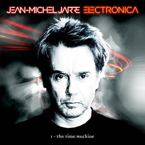 Electronica 1 : The Time Machine (Vinyle) Jean-Michel Jarre