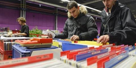 Salon du Disque de Nantes les 14 et 15 novembre