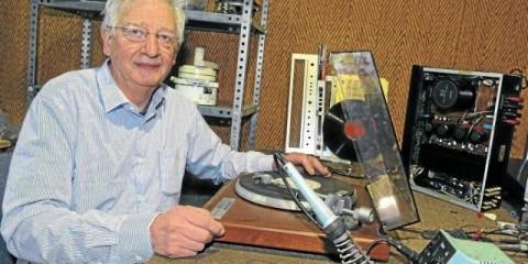 Réparateur Hifi & platines vinyle