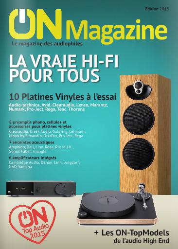 Revue OnMagazine