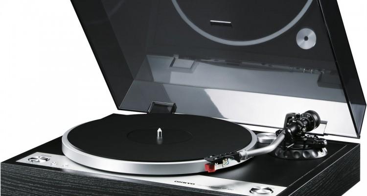 Platine vinyle Onkyo CP-1050