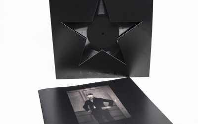 Blackstar David Bowie 2016