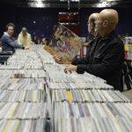 Salon du disque - Nantes 2016