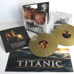 Vinyles Titanic