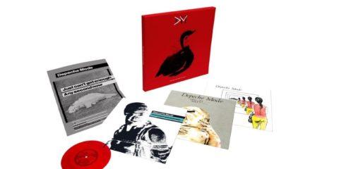 Depeche Mode - Speak & Spell - The Singles