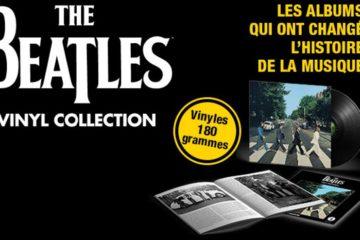 The Beatles Vinyl Collection - Altaya