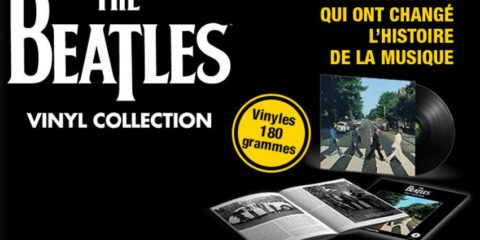 The Beatles Vinyl Collection - Altaya