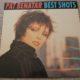 PAT BENATAR    Best Shots   ref:832996-1