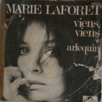 À vendre disc de Marie laforet et Christian delagrange
