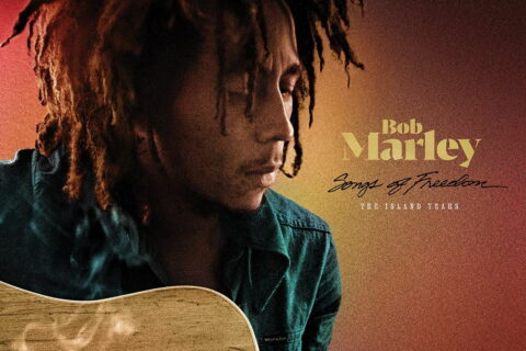 Bob Marley Songs of Freedom Coffret limité [SORTIE]