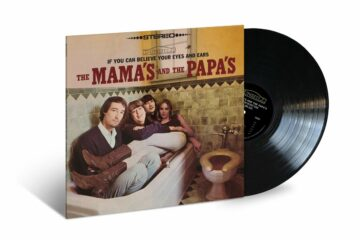 If You Can Believe Your Eyes and Ears de The Mamas and The Papas