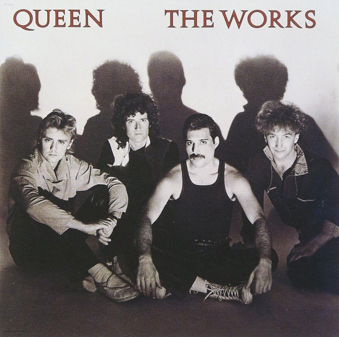 Queen The Works - Album vinyle [CRITIQUE RETRO]