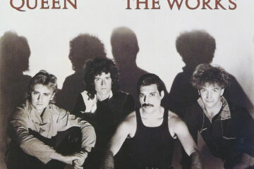 Queen The Works - Album vinyle [CRITIQUE RETRO]