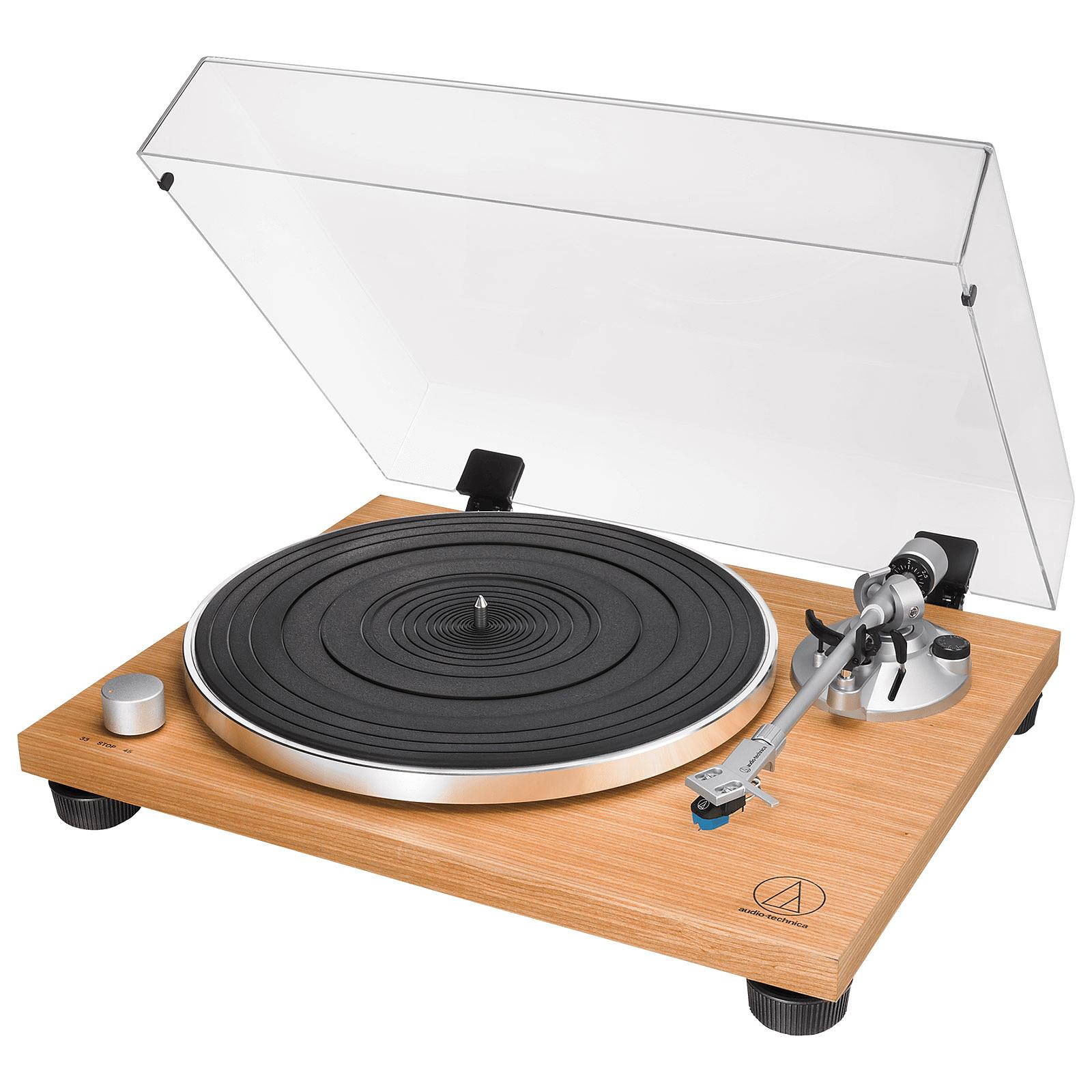 Platine vinyle Audio-Technica AT-LPW30TK