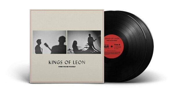 Vinyl Kings Of Leon When You See Yourself, album 2021