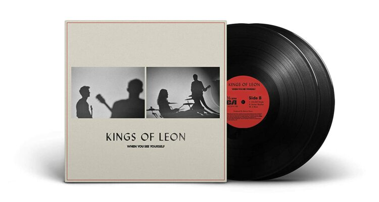 Kings Of Leon When You See Yourself, album 2021