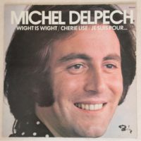 Michel Delpeche  Wight is Wight  ref:9 50037