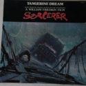 Tangerine Dream    SORCERER  ref:414012
