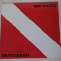 Van Halen    Driver Down   ref: W 57 003