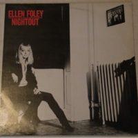 Ellen Foley  Nightout