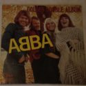 ABBA   Golden double album