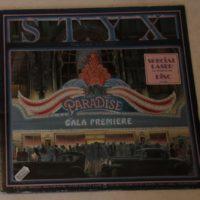 STYX        Paradise