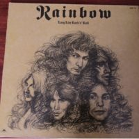 Rainbow   Long live Rock'n'Roll  ref. 2490142